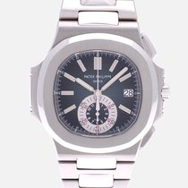 Patek Philippe pre-owned Automatic 40mm