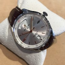 Breitling A45340211G1P1 Steel 2019 40mm new