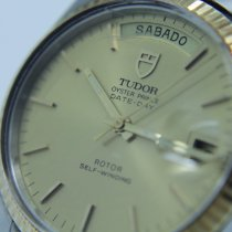 Tudor Steel 36mm Automatic 94613 pre-owned