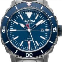 Alpina Seastrong AL-247LNN4TV6B nuevo