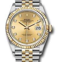 Rolex Datejust 126233 new