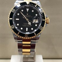 Rolex Submariner Date 16613T 2006 usados