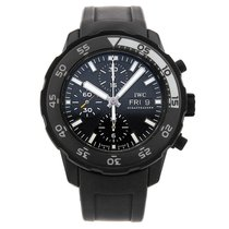IWC Aquatimer Chronograph IW3767-05 pre-owned