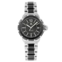 TAG Heuer Formula 1 Lady 34mm Black United States of America, New York, New York