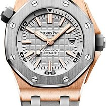 Audemars Piguet Royal Oak Offshore Diver 42mm Gris