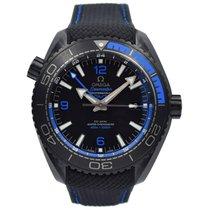 Omega Seamaster Planet Ocean 215.92.46.22.01.002 новые