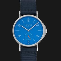 NOMOS 40.3mm Automatic 554 new United States of America, California, Burlingame