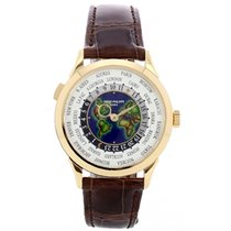 Patek Philippe World Time new 2019 Automatic Watch with original box and original papers 5231J-001