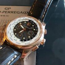 Girard Perregaux WW.TC 49805-52-251-BACA 2008 occasion