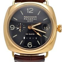 Panerai Special Editions PAM 273 pre-owned