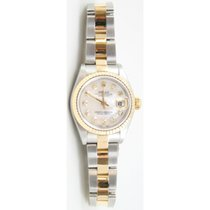 Rolex Datejust Lady's Perfect Condition Model 69173 Steel...