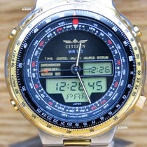 Citizen WINGMAN WORLDTIME / Inkl. MwSt