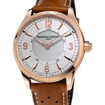 Frederique Constant HOROLOGICAL SMARTWATCH Steel PVD Rose...