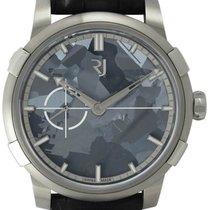 Romain Jerome : 1969 Heavy Metal Grey Silicium :  RJ.M.AU.020....
