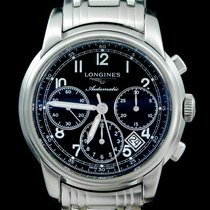 Longines L2.752.4 2014 pre-owned