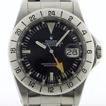 "Rolex Explorer II ""First Series""  ref. 1655"