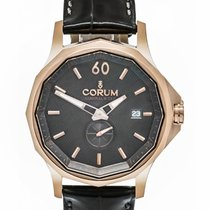 Corum Admirals Cup Legend 42 Automatic Men's Watch 395.101.55/...