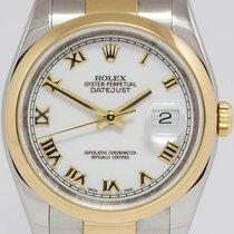 ロレックス (Rolex) Datejust Ref. 116203