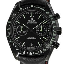 Omega Speedmaster Professional Moonwatch new 2017 Automatic Chronograph Watch only 311.92.44.51.01.004
