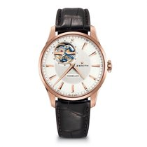 Zenith Elite Tourbillon 18.2190.4041/01.C498 2019 new