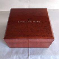 Officina del Tempo Parts/Accessories pre-owned