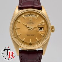 Rolex Day-Date 1803 President 1962 occasion