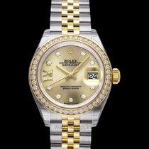 Rolex Lady-Datejust 279383RBR new