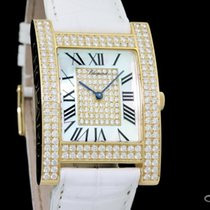 Chopard Your Hour Yellow gold 40mm