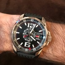 Chopard Mille Miglia Acier 44mm France, Paris