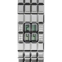 Chanel Steel Quartz 24mm pre-owned