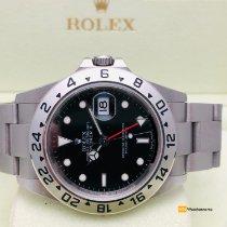 Rolex Explorer II usados 40mm Acero