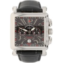 Franck Muller Steel 45mm Automatic 10000 K CC pre-owned