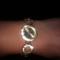 Guess Or jaune Remontage manuel 190164L1 occasion