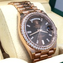Rolex 228345RBR Rose gold 40mm new United States of America, Florida, Boca Raton