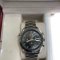 Omega Speedmaster Professional Moonwatch Steel 44.25mm Black No numerals UAE, Dubai