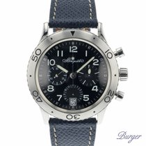 Breguet Steel 39.5mm Automatic 3820 pre-owned