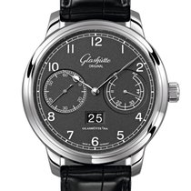 Glashütte Original Senator Observer 100-14-02-02-01 2019 new