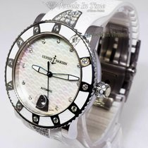 Ulysse Nardin Lady Diver Steel 40mm Mother of pearl United States of America, Florida, 33431