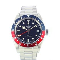 Tudor Black Bay GMT 79830RB neu
