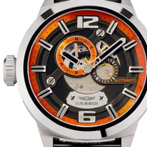 Haemmer Steel 50mm Automatic RS-300 new