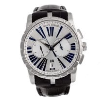 Roger Dubuis Excalibur Steel 42mm Silver United States of America, Massachusetts, Andover