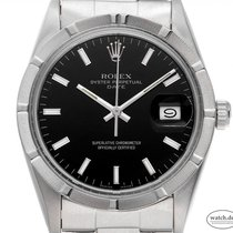 Rolex Oyster Perpetual Date 15010 1984 pre-owned