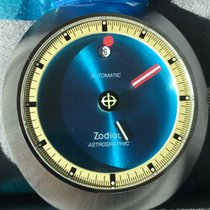 Zodiac Zeljezo 40mm Automatika ZO6066 nov