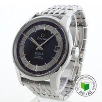 Omega De Ville Hour Vision 431.30.41.21.01.001 2007 pre-owned