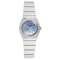 Omega Constellation Quartz 123.15.24.60.57.001 occasion
