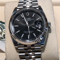 Rolex Datejust 126234 2019 new