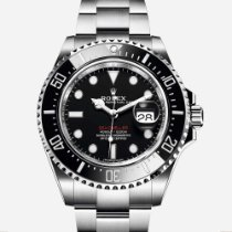 Rolex Sea-Dweller 126600 New Steel 43mm Automatic United States of America, New York, New York