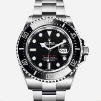 Rolex Sea-Dweller 126600 2019 новые