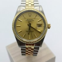 Rolex Oyster Perpetual Date 15053 1982 pre-owned