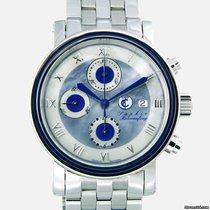 Churpfälzische Uhrenmanufaktur Saphir